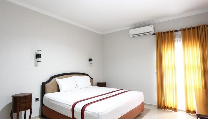 Puri Kembang Baru Homestay Yogyakarta -