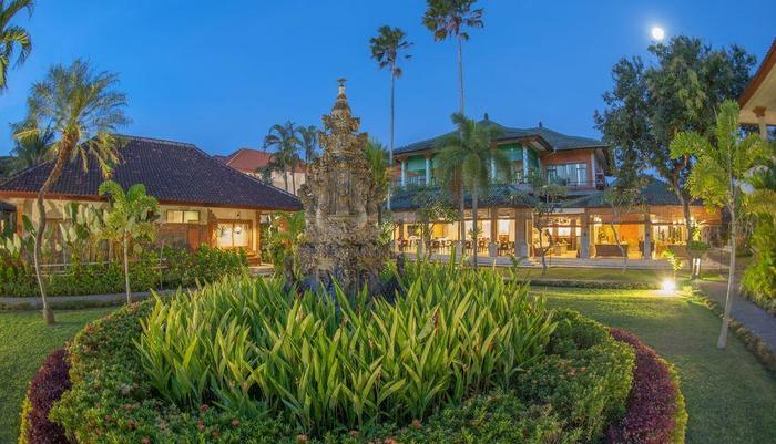 The Graha Cakra Bali Hotel Bali - Taman Tirtha