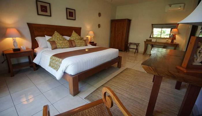 The Graha Cakra Bali Hotel Bali - Villa Suite