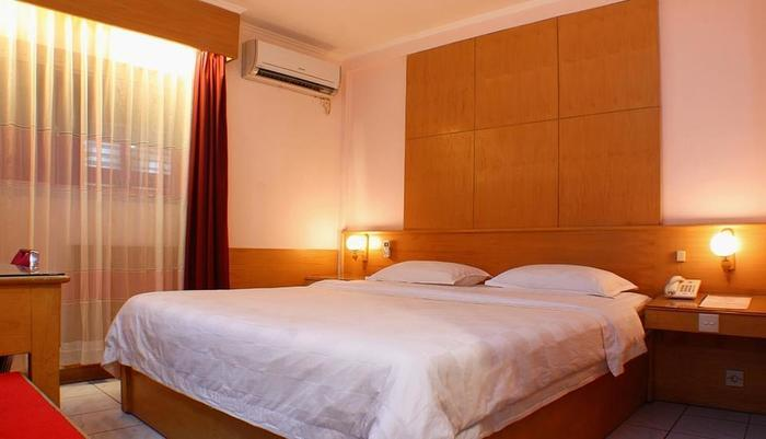 Hotel Hangtuah Padang - Standard A Double
