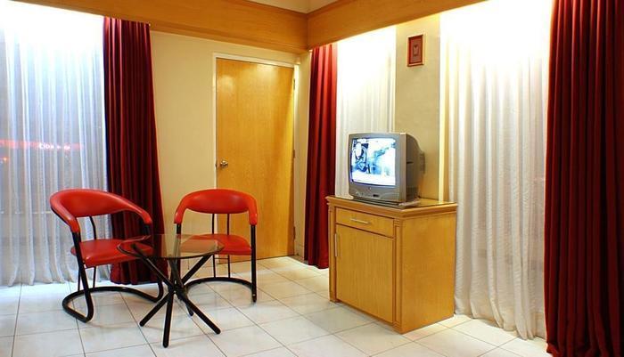 Hotel Hangtuah Padang - Superior 1