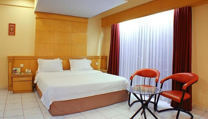 Hotel Hangtuah Padang - Superior UP
