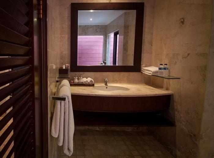 Villa Green Kori Bali - Kamar mandi