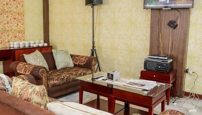 NIDA Rooms Jakarta Pasar Senen - Interior