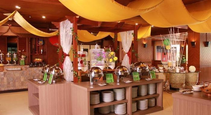 Hotel Mutiara Merdeka Pekanbaru - Interior