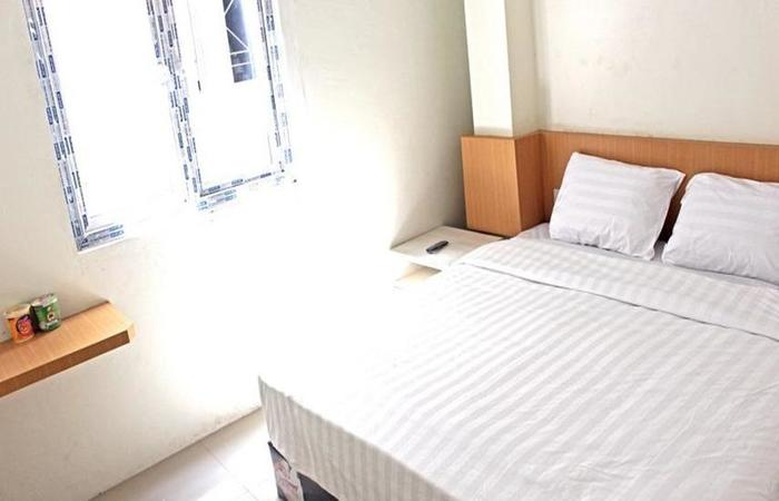 Vivo Stay Medan - Kamar Double