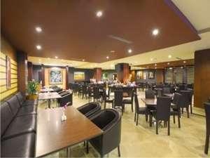 Hotel Orchardz Industri Jakarta - Restoran