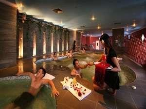 Hotel Orchardz Industri Jakarta - Spa dan Sauna