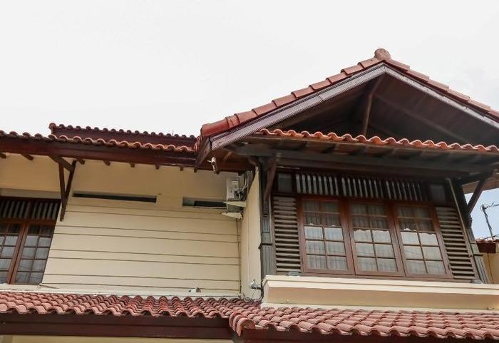 NIDA Rooms Yogyakarta Timoho - Penampilan