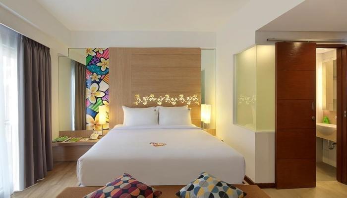 MaxOne Hotel  Seminyak - WARMTH WITH BREAKFAST