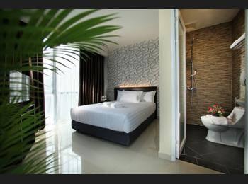 Izumi Hotel Bukit Bintang - Superior Room Pesan lebih awal dan hemat 15%