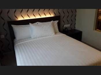 Izumi Hotel Bukit Bintang - Studio Room (Windowless) Pesan lebih awal dan hemat 15%