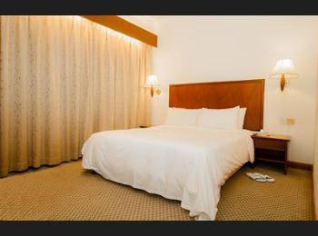 The ZON All Suites Residences Kuala Lumpur - Deluxe Suite, 1 Bedroom Hemat 25%