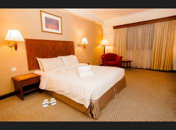 The ZON All Suites Residences Kuala Lumpur - Superior Suite, 2 Bedrooms Hemat 25%