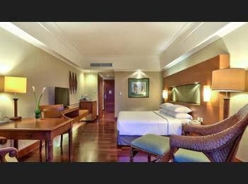 Hilton Bali Resort Nusa Dua - Room, 1 King Bed, Non Smoking, Garden View Regular Plan