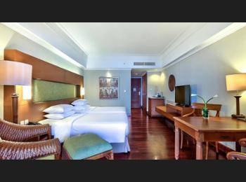 Hilton Bali Resort Nusa Dua - Deluxe Twin Room, Non Smoking, Ocean View Regular Plan
