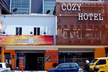 Cozy Hotel @ KL Sentral