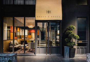 Bello & Bella Boutique Hotel