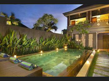 D. Ayu Guest House and Spa
