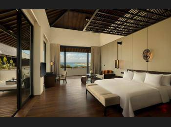 Radisson Blu Bali Uluwatu Bali - Studio Suite Regular Plan