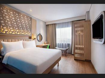 Ibis Styles Cikarang - Superior Room Regular Plan
