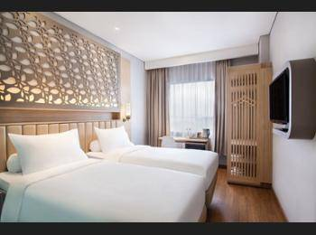 Ibis Styles Cikarang - Superior Room Regular Plan