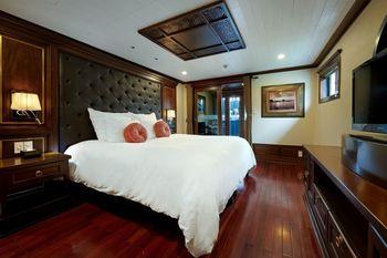 Paradise Peak Cruise Ha Long - Suite Junior Pesan lebih awal dan hemat 25%
