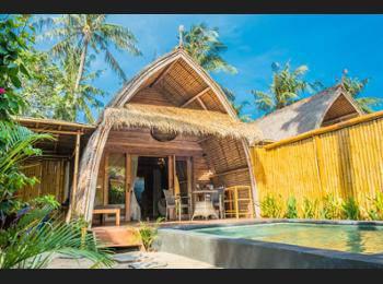 Anahata - Tropical Private Villas