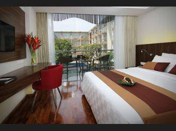 The Bene - By Astadala Bali - Superior Double Room Penawaran terbatas:  hemat 15%