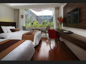 The Bene - By Astadala Bali - Kamar Twin Deluks Pesan lebih awal dan hemat 10%