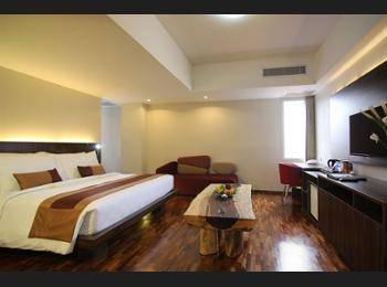 The Bene - By Astadala Bali - Suite Keluarga, 2 kamar tidur Regular Plan