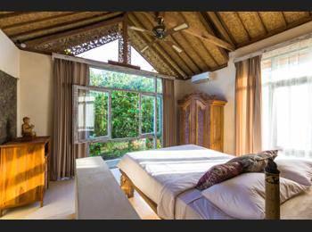 BoHo Bingin Beach Bali - Superior Double or Twin Room Regular Plan