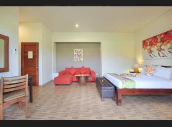 Sarin Ubud Suites Bali - Adjoining Room Pesan lebih awal dan hemat 30%