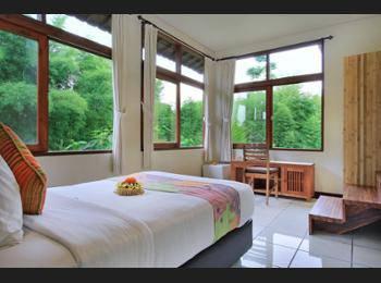 Sarin Ubud Suites Bali - Family Room Pesan lebih awal dan hemat 30%