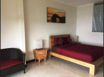 Batur Mountain View Hotel & Restaurant Kintamani - Deluxe Room Pesan lebih awal dan hemat 25%