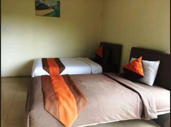 Batur Mountain View Hotel & Restaurant Kintamani - Standard Room Pesan lebih awal dan hemat 25%