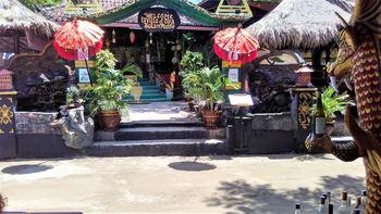 Villa Bulan Madu Gili Air
