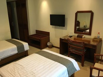 Paniisan Hotel Bandung - Standard Room, 2 Bedrooms Regular Plan