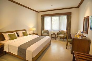 Paniisan Hotel Bandung - Kamar Deluks Regular Plan