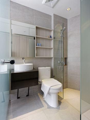 Daun Residence Jakarta - Suite Regular Plan