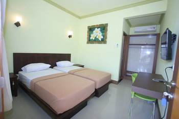 Sekardiyu Guest House Lombok - Standard Room (with Air Conditioners) Regular Plan