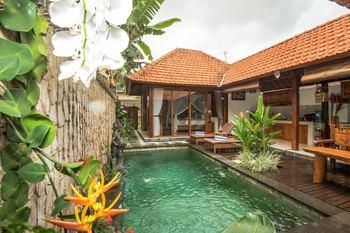 Naja Private Villa