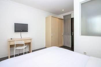 Sky Inn Syariah Fatmawati 2 Jakarta Jakarta - Superior Double Room Regular Plan