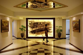 Varna Culture Hotel Soerabaia Surabaya