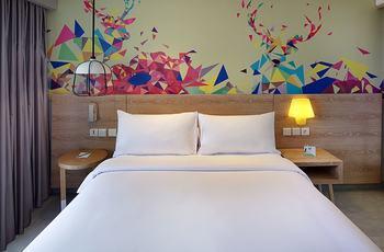 ibis Styles Bogor Raya Bogor - Deluxe Room Regular Plan