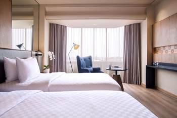 Mercure Jakarta Batavia Jakarta - Superior Room Regular Plan