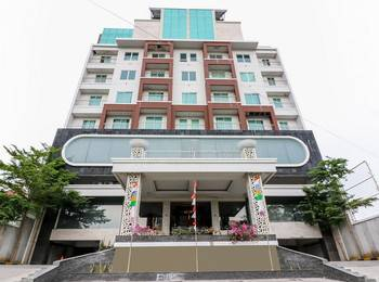 NIDA Rooms Bonto Manai 12 Makassar