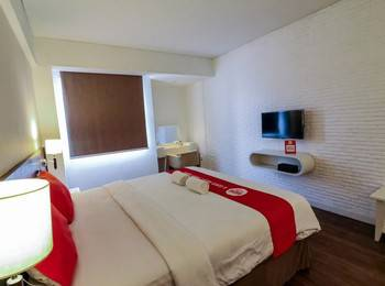 NIDA Rooms Bonto Manai 12 Makassar - Double Room Single Occupancy Regular Plan