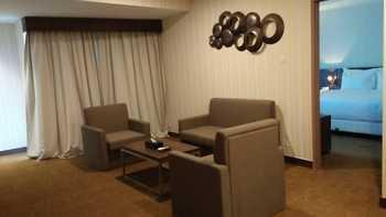 Labersa Toba Hotel & Convention Centre Danau Toba - Toba Suite Regular Plan