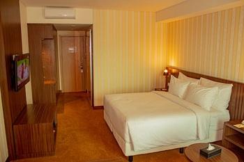 Labersa Toba Hotel & Convention Centre Danau Toba - Deluxe Room Regular Plan